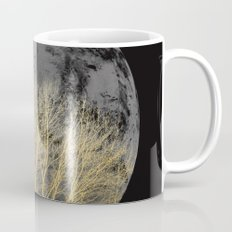 Golden moon Mug