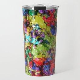 3d Drippage Travel Mug