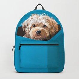 Little Doodle Backpack