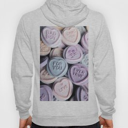 Sweet Hearts Hoody