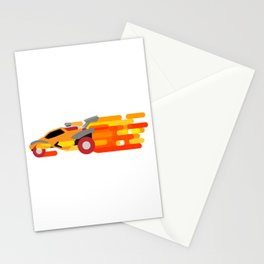 Octane Boost Stationery Cards