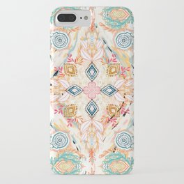 Wonderland in Spring iPhone Case