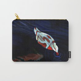 Whispering Water Carry-All Pouch