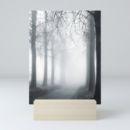 Mist and Mystery Mini Art Print