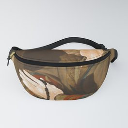 Hood by Prayer Fanny Pack