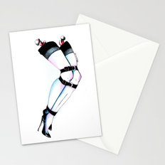 Bound up Stationery Cards