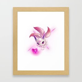 Kiko Star Guardian Framed Art Print