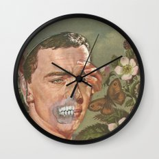 Citizen of Mordeville Wall Clock