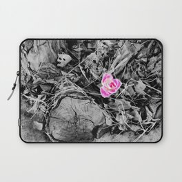 Where Have the Years Dispersed Laptop Sleeve