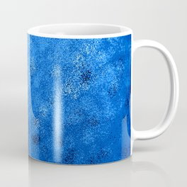 Blue Totally Awesome Coffee Mug