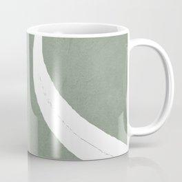 Abstract Lines I Coffee Mug