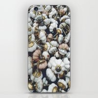 antique iPhone & iPod Skins featuring antique  by n o a h