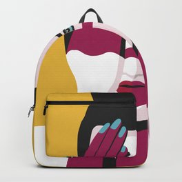 Glances Backpack