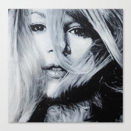 Aliki Canvas Print