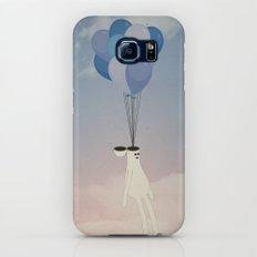 s a f e t y h e a d Galaxy S6 Slim Case