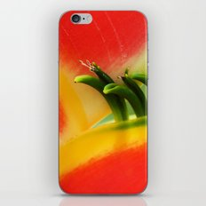 Exotic Flower - Heliconia 361 iPhone & iPod Skin