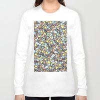 peanuts Long Sleeve T-shirts featuring Peanuts by SpiritAnimal