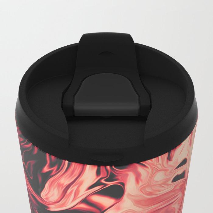 Eval Metal Travel Mug