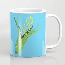 Genetically Modify Food Coffee Mug