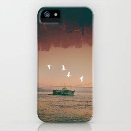 Nothing else iPhone Case