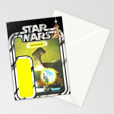 Hammerhead Vintage Action Figure Card Stationery Cards