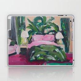 Golden Girls, Blanche's Boudoir Laptop & iPad Skin
