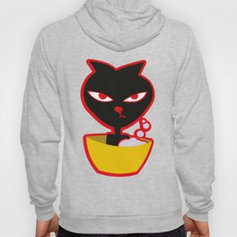 Cat Bath Hoody