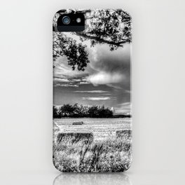 The Farm Tree  iPhone Case