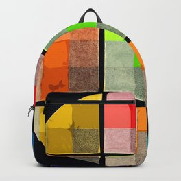 Tender Buttons Backpack