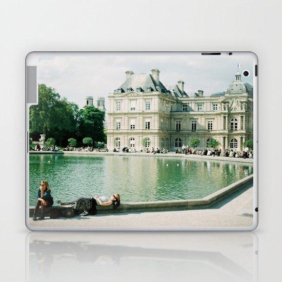 Summers Day Laptop & iPad Skin