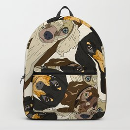 Doxie Nation Backpack