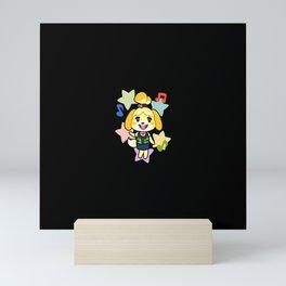 Isabelle Mini Art Print