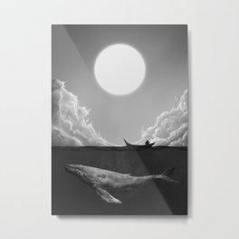 Otherside Metal Print