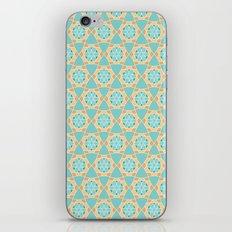Moroccan Flavour 2 iPhone & iPod Skin