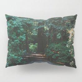 Lost in Portland Pillow Sham