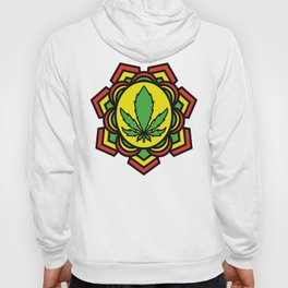 holy leaf Hoody