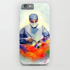 The Art of Medicine Slim Case iPhone 6s