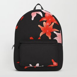 Cascading Lilly Backpack