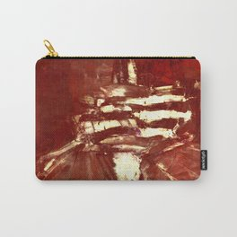 Xangô Carry-All Pouch