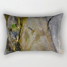 Waterfall mimetolit Rectangular Pillow