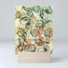frutti di mare Mini Art Print