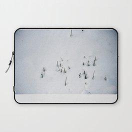 Snow #1 Laptop Sleeve