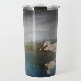 Ophelia's Longing Travel Mug