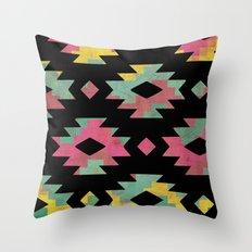 Pattern pattern Throw Pillow