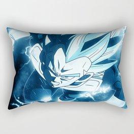Goku Vegeta Dragon Ball Rectangular Pillow