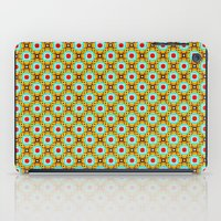 chinese iPad Cases featuring Chinese Festival by Peter Gross
