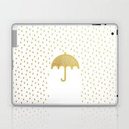 Raining song Laptop & iPad Skin
