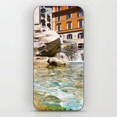 italy - rome - vacanze romane_26 iPhone & iPod Skin