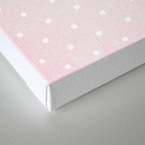 Blossom bird Canvas Print