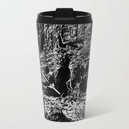 T A R G E T  Metal Travel Mug